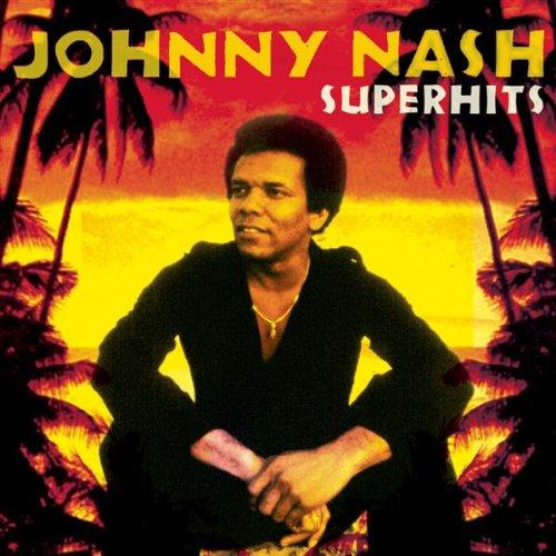 Johnny nash i can see clearly lyrics