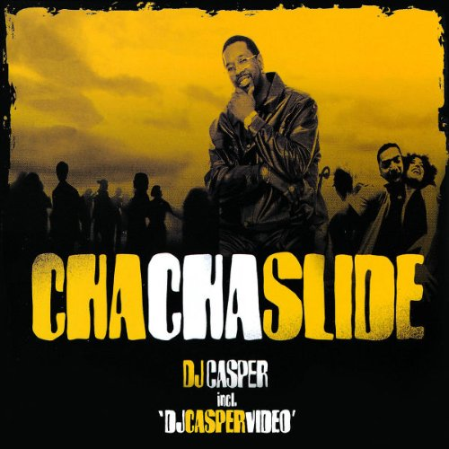DJ Casper - Cha Cha Slide Lyrics - Zortam Music