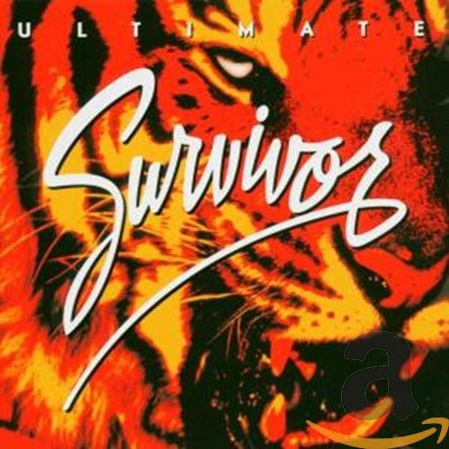 Survivor - Guitar Rock - The
