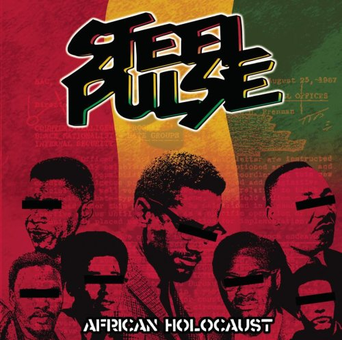 Steel Pulse - African Holocaust - Zortam Music