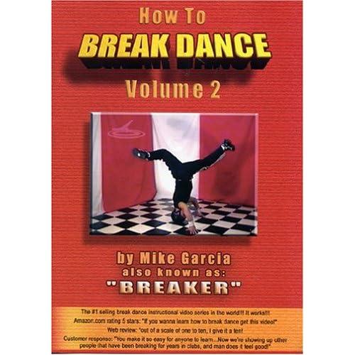 Baixar Tutoriais de Break Dance