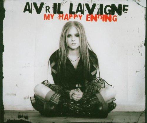 Avril Lavigne - My Happy Ending (Single) - Zortam Music