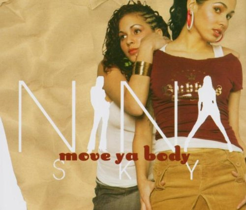 Nina Sky - Move Ya Body - Zortam Music