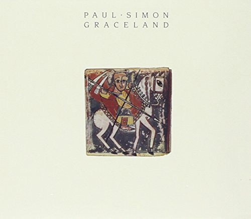 Paul Simon - Graceland (1986) - Zortam Music