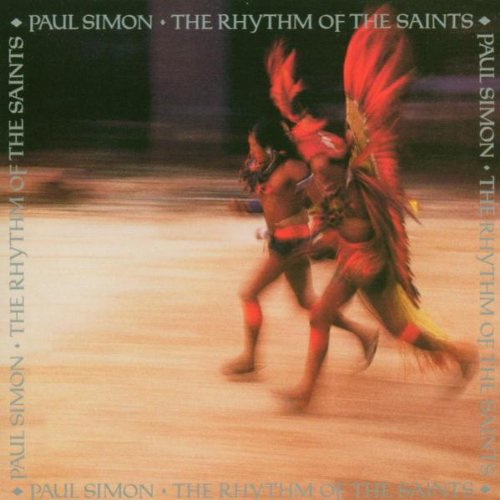 Paul Simon - The Rhythm Of The Saints (1990) - Lyrics2You