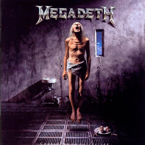 Megadeth - Countdown To Extinction (Remas - Zortam Music