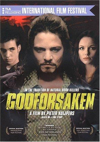 Van God Los (Godforsaken) / Забытый Богом (2003)