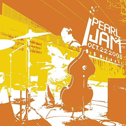Pearl Jam - Benaroya Hall October 22nd 20 - Zortam Music