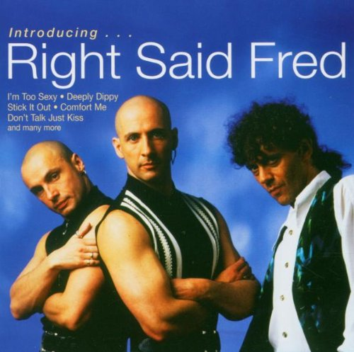 Right Said Fred - Introducing Right Said Fred - Zortam Music
