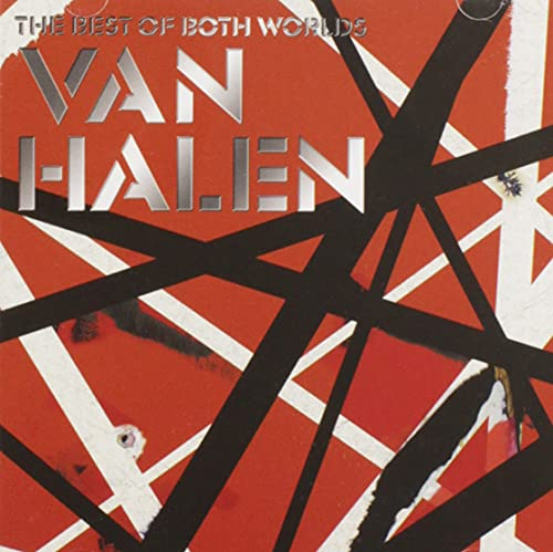 Van Halen - Best of Both Worlds - The Very Best of Van Halen - Zortam Music