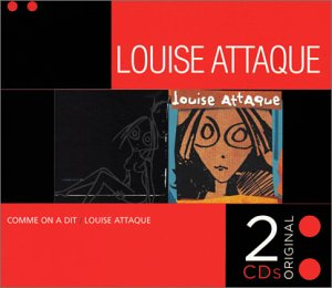 Louise Attaque - Louise attaque - Zortam Music