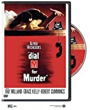 Dial M for Murder By DVD