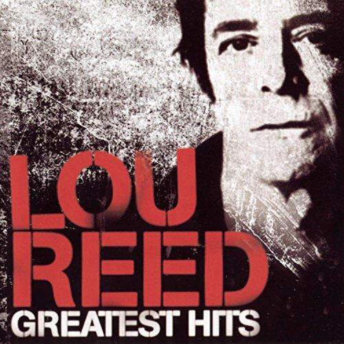 Lou Reed - NYC Man - Greatest Hits - Zortam Music
