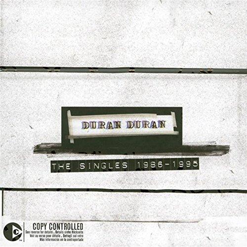 Duran Duran - V2 1986-1995: Singles - Zortam Music