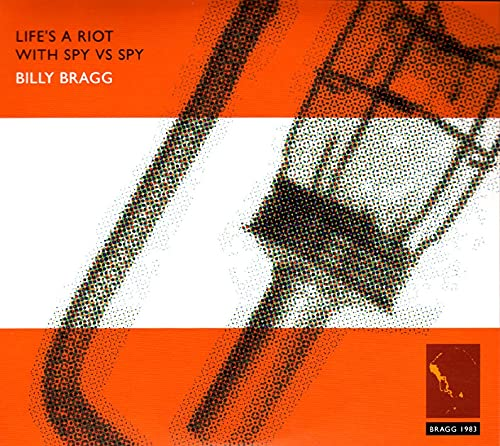 Billy Bragg - Pure Genius, Vol. 1 40 Of The World