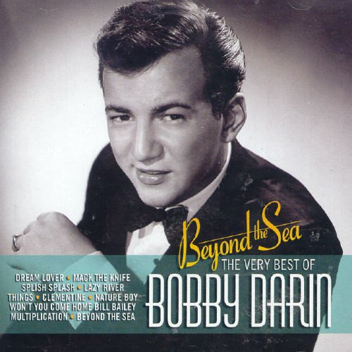 Bobby Darin - Best of Bobby Darin, the, Very - Zortam Music