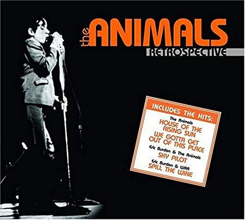 The Animals - Retrospective - Zortam Music