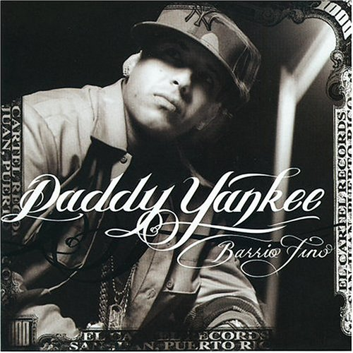 Daddy Yankee - Fiebre De Reggaeton - Zortam Music