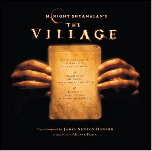James Newton Howard - The Village Soundtrack - Zortam Music