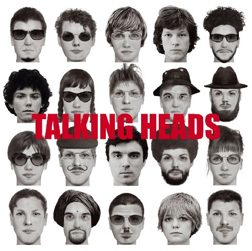 Talking Heads - The Best Of (Once In A Lifetime) - Zortam Music