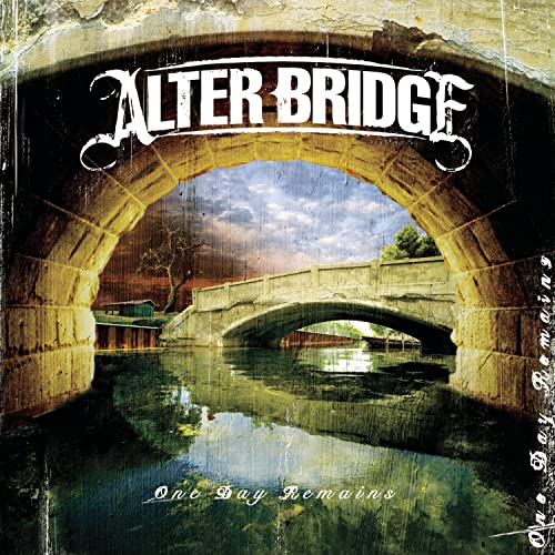 Alter Bridge - [www.dotMP3.ws] - [Alter Bridge - One Day Remains - August 2oo4] - Zortam Music