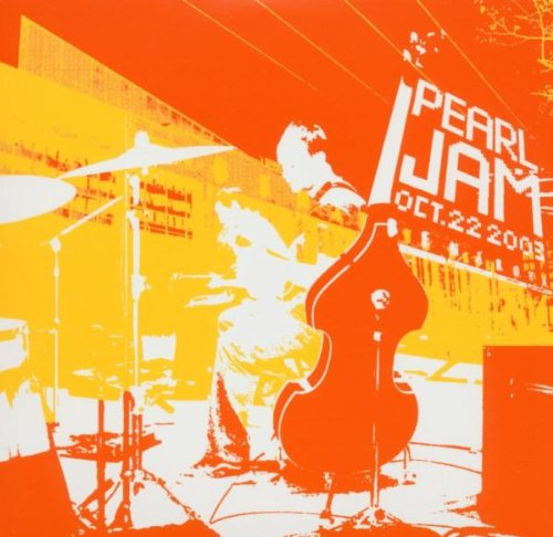 Pearl Jam - Benaroya Hall: October 22nd 2003 (CD1) - Zortam Music