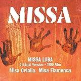 Missa: Missa Luba, Misa criolla, Misa flamenca [includes DVD]