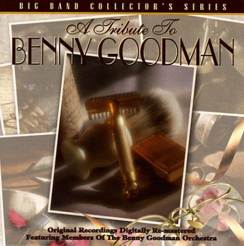 Benny Goodman - Benny Goodman Big Band - Zortam Music