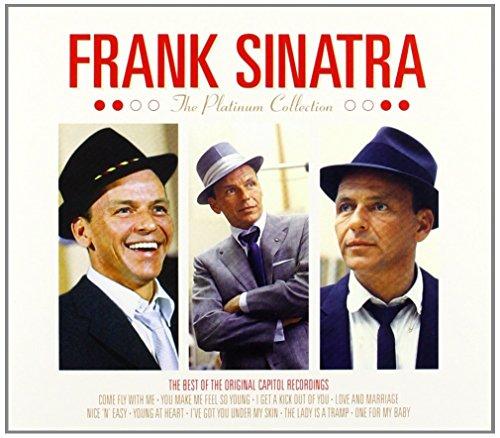 Frank Sinatra - The Platinum Collection (Disc 2) - Zortam Music