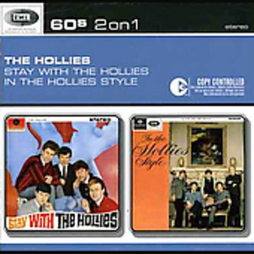 HOLLIES - Stay With The Hollies (EMI Ltd - Zortam Music