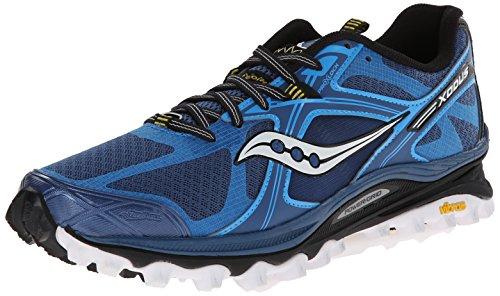美亚:金盒特价,Saucony 索康尼 Xodus 5.0 越野跑鞋