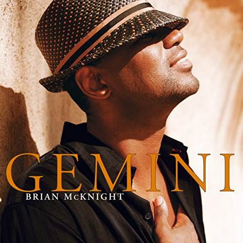 Brian Mcknight - Gemini-Retail CD - Zortam Music