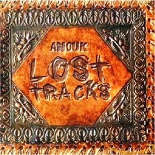 Anouk - The lost tracks - Zortam Music