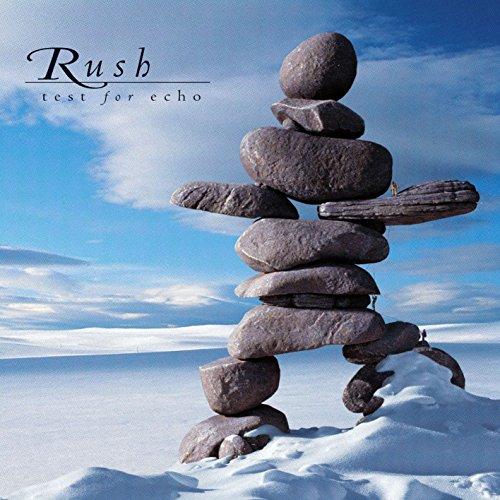 Rush - Test For Echo (Remastered) - Zortam Music