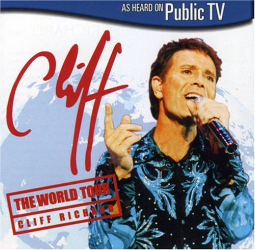 Cliff Richard - World Tour - Zortam Music
