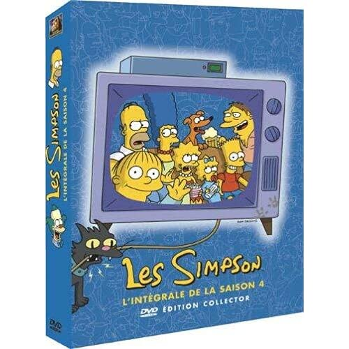 Regarder en streaming  Les Simpson - Saison 4