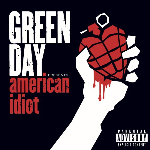 Greenday - American Idiot: Parental Advisory - Zortam Music