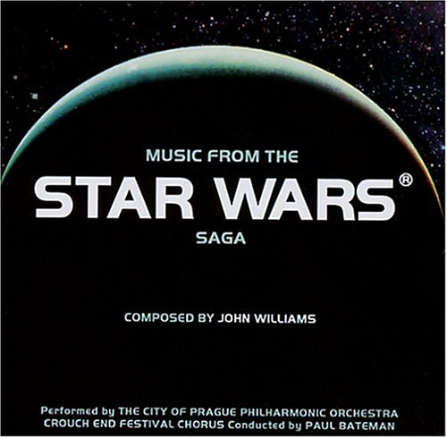 John Williams - John Williams Conducts John Williams The Star Wars Trilogy (Star Wars  The Empire Strikes Back  Return of the Jedi) - Zortam Music
