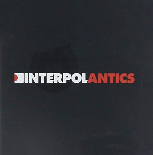 Interpol - Next Exit Lyrics - Lyrics2You