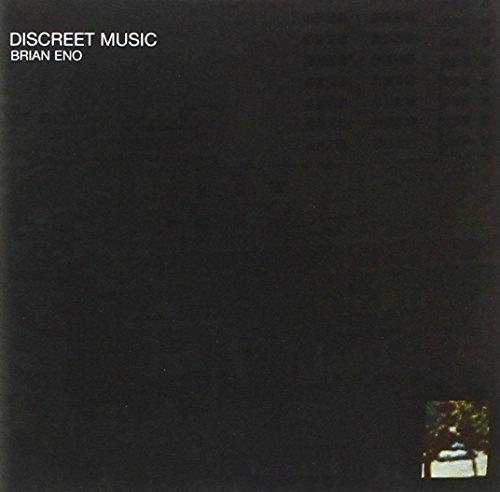 Brian Eno - Discreet music - Zortam Music