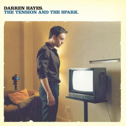 Darren Hayes - The Tension And The Spark - Zortam Music