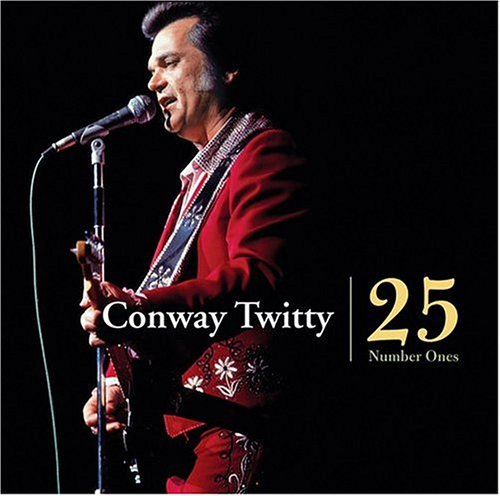 CONWAY TWITTY - The Conway Twitty Collection Disc 2 - Zortam Music