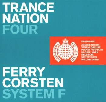 Delerium - Trance Nation Four - Zortam Music