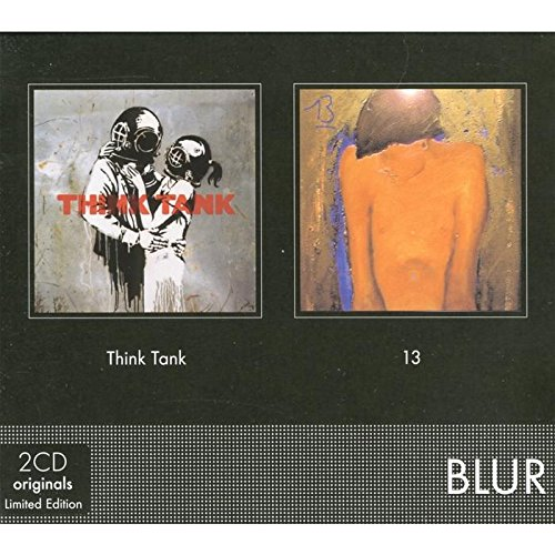 Blur - 13/Think Tank - Zortam Music