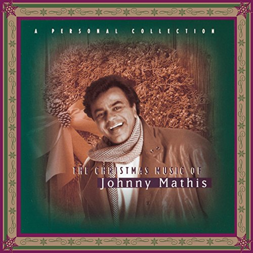 Johnny Mathis - Christmas Music - Zortam Music