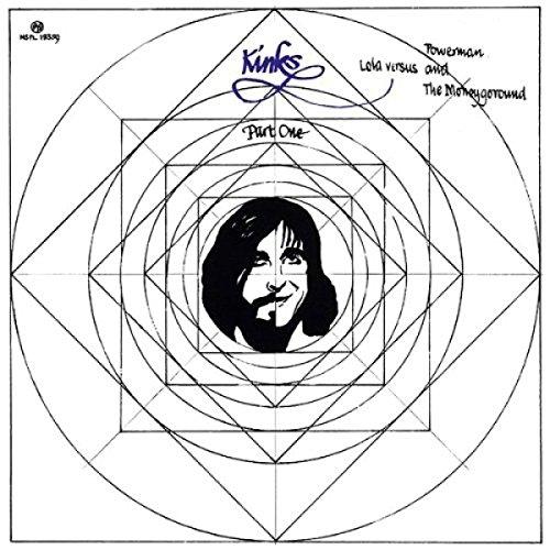 Kinks - lola Vs. The Powerman... - Zortam Music