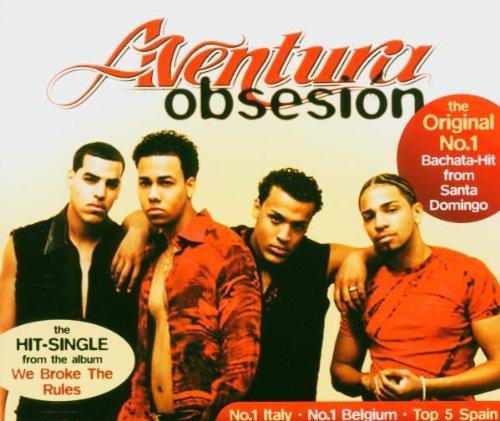 Aventura - Obsesion - Zortam Music