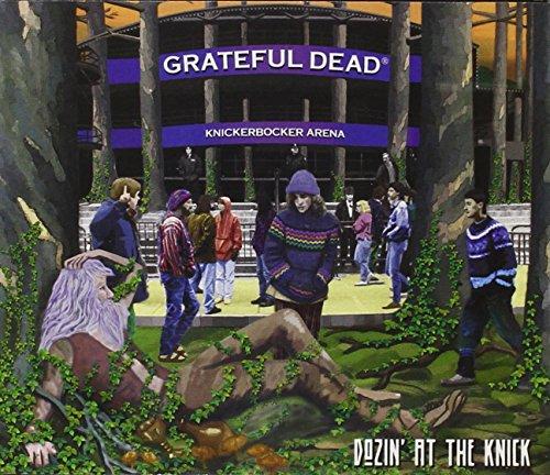 Grateful Dead - Dozin