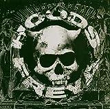 Copertina di album per Freya/Hoods