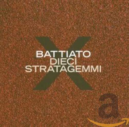 Franco Battiato - Dieci Stratagemmi - Zortam Music